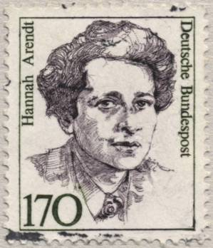 hannah arendt the human condition essay Essays in understanding: 1930-1954 [hannah arendt the human condition this invigorating collection of arendt's essays.