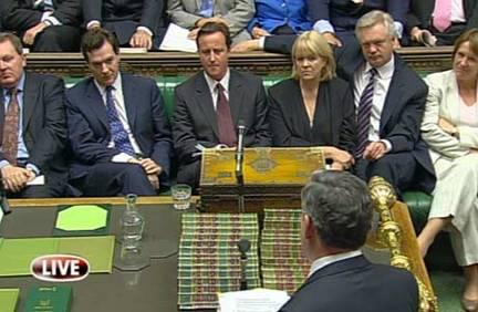parliamentary vs presidential systems essays